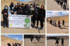 جشنواره بازی های بومی محلی شهرستان کوهبنان به مناسبت نوروز ۱۴۰۰