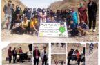 جشنواره بازی های بومی محلی شهرستان کوهبنان در رشته های (طناب کشی ، هفت سنگ مهارتی ، دوز ، دال پلان و پرتاب حلقه )